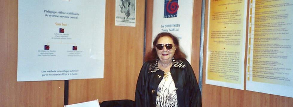 Marguerite Quertant